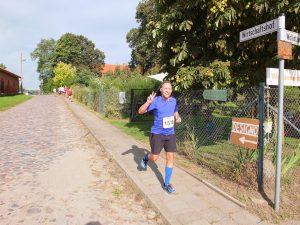 Mein erster Marathon